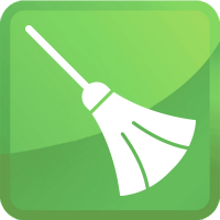 dust removal icon