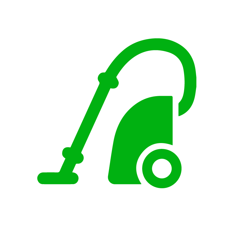 cleaning method icon